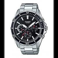 Мужские часы Casio MTD-320D-1AVEF