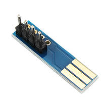 3 штук I2C WiiChuck Nunchuck Малый блок платы щита адаптера для Arduino