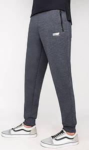 Зимние спортивные штаны Urban Planet URMOUR W Graff с начесом