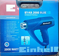 Фен Einhell BT-HA 2000 BLUE