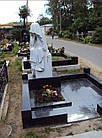 Памятник Ангел № 73, фото 3