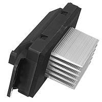 Отопительный вентилятор Мотор Резистор и жгут проводов для Chevrolet Impala Monte Carlo