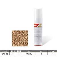 Спрей перламутровый Modecor - Бронза крупная 250 мл