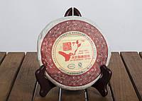 Китайский черный чай - Шу пуэр Менку «Му Е Чунь», 2011 г., 145 г