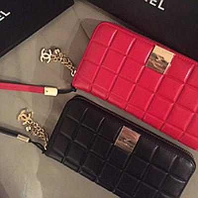 Жіночі гаманці