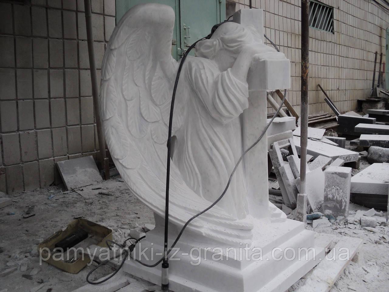 Памятник Ангел № 78