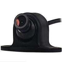 Universal Авто View camera Широкий угол обзора HD CCD Mini Водонепроницаемы Задняя сторона