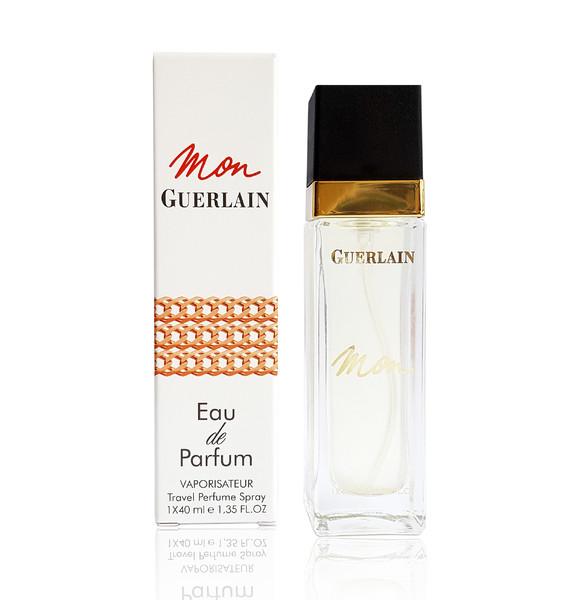 Женский мини парфюм MON  40 ML.