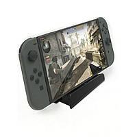 Зарядная док-станция Stand Holder с кабелем Type-C для контроллера Nintendo Switch