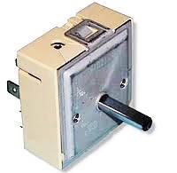 Регулятор потужності варильної поверхні EGO 50.55021.100 C00056412
