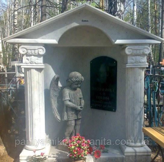 Памятник Ангел № 81