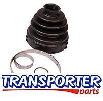 Пыльники ШРУСа Transporterparts