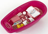 Большая ванна с набором для ухода Princess Coralie