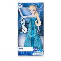 Кукла Эльза с Олафом Frozen Холодное сердце Оригинал!!! Hasbro - США.