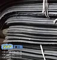 Пористая (губчатая) Резина ГОСТ 12855-77