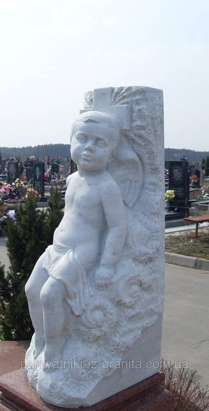 Памятник Ангел № 89