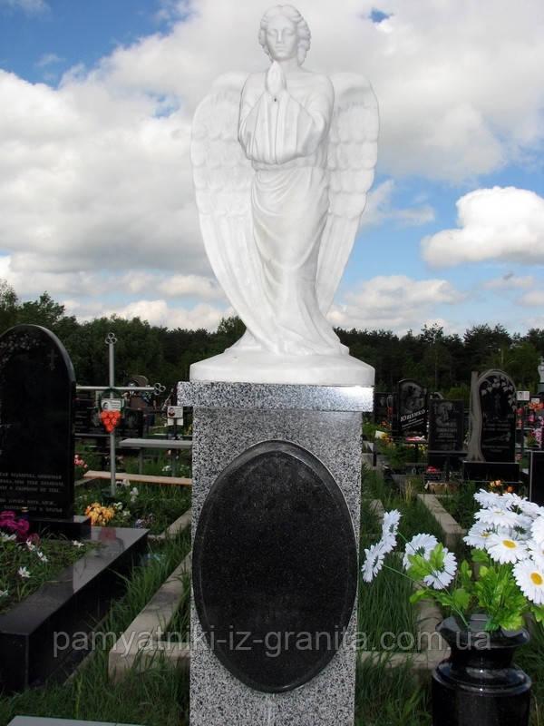 Памятник Ангел № 93