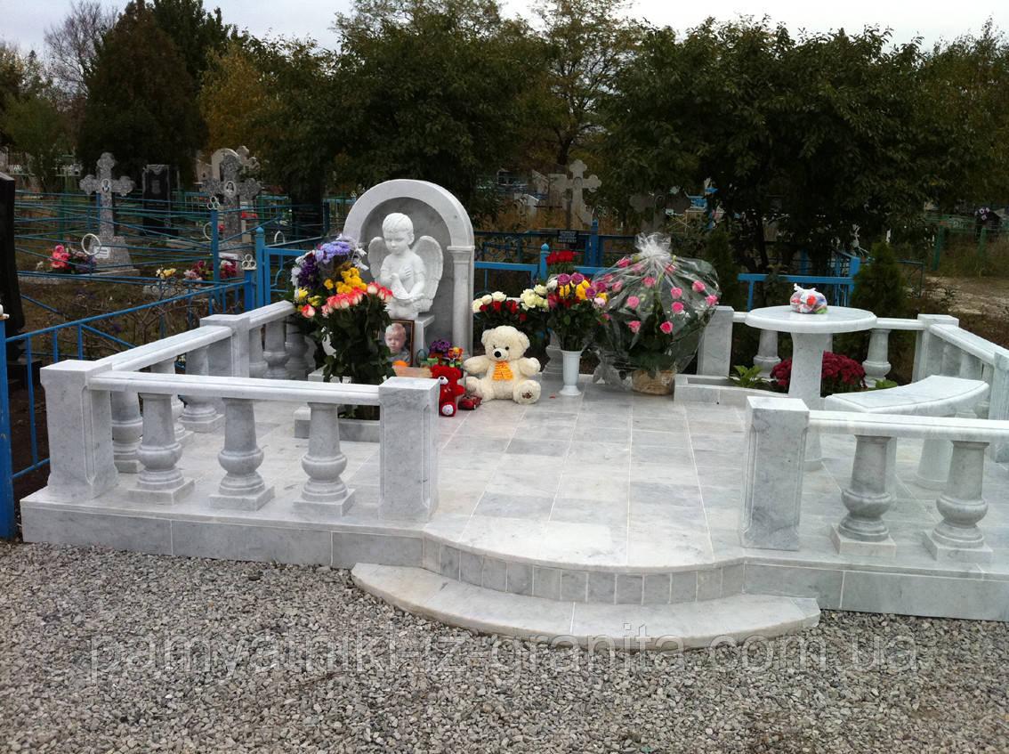 Памятник Ангел № 94