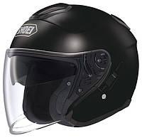 Шлем Shoei J-Cruise открытый черный глянец, L