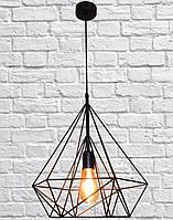 Подвесной светильник «Алмаз»
