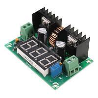 XH-M404 Цифровой модуль регулятора напряжения постоянного тока XL4016E1 200W 8A PWM