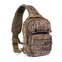 Тактический рюкзак Red Rock Rover Sling (Mossy Oak Brush), фото 1