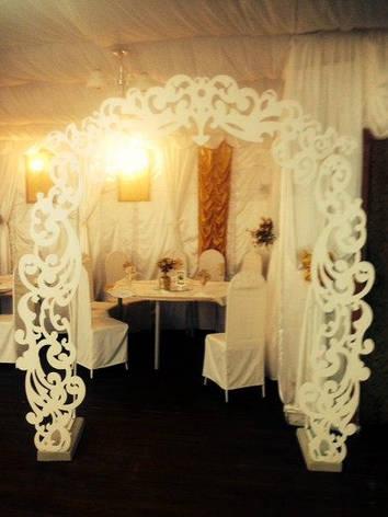 Арка свадебная, фото 2