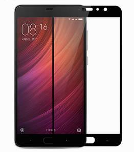Защитное 3D стекло для Xiaomi Mi6 (Black)