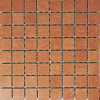 Zeus Ceramica Mosaico Cotto Classico Rosa 325*325 MQAX27