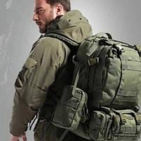Тактические рюкзаки и аксессуары