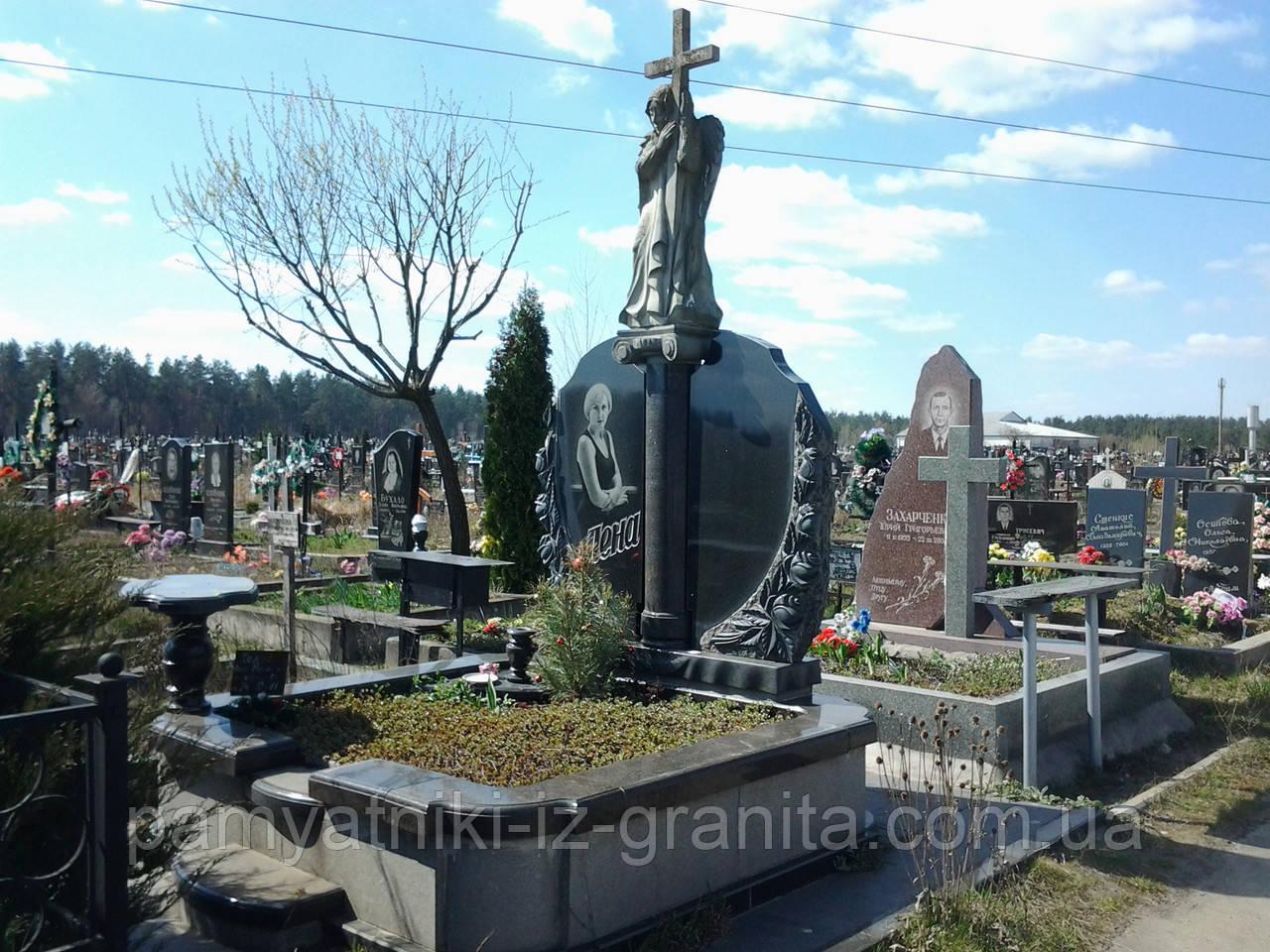 Памятник Ангел № 103