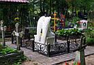Памятник Ангел № 106, фото 6