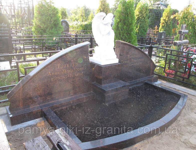 Памятник Ангел № 109