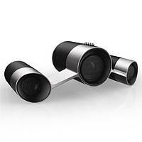 ОригиналBluedioUSТридрайвера2.1-канальный 3D-объемный звук AUX-in Bluetooth Динамик с микрофоном