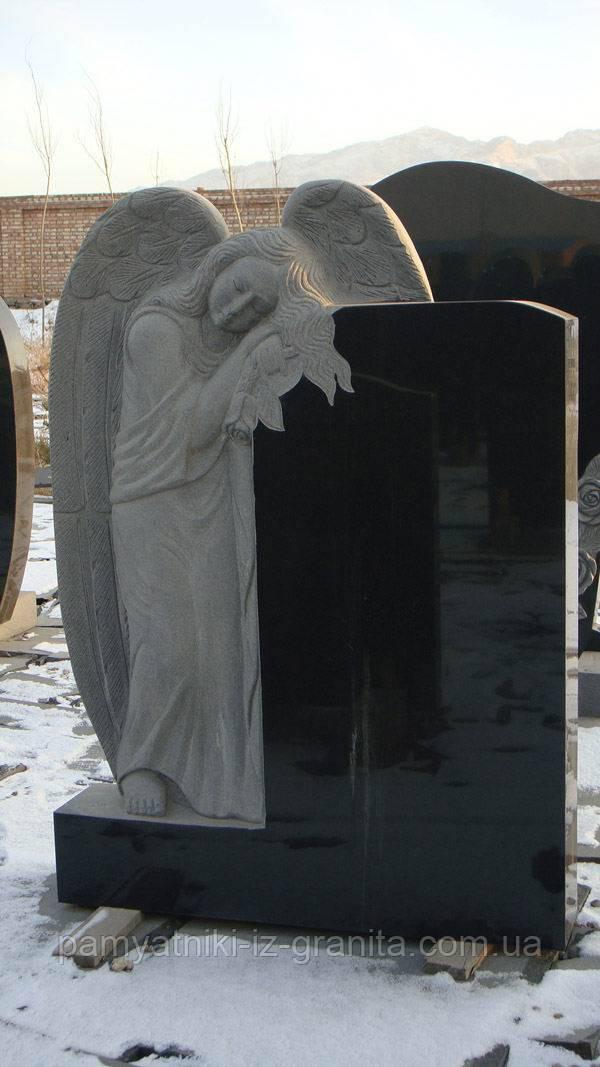 Памятник Ангел № 111