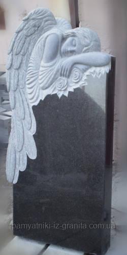 Памятник Ангел № 112