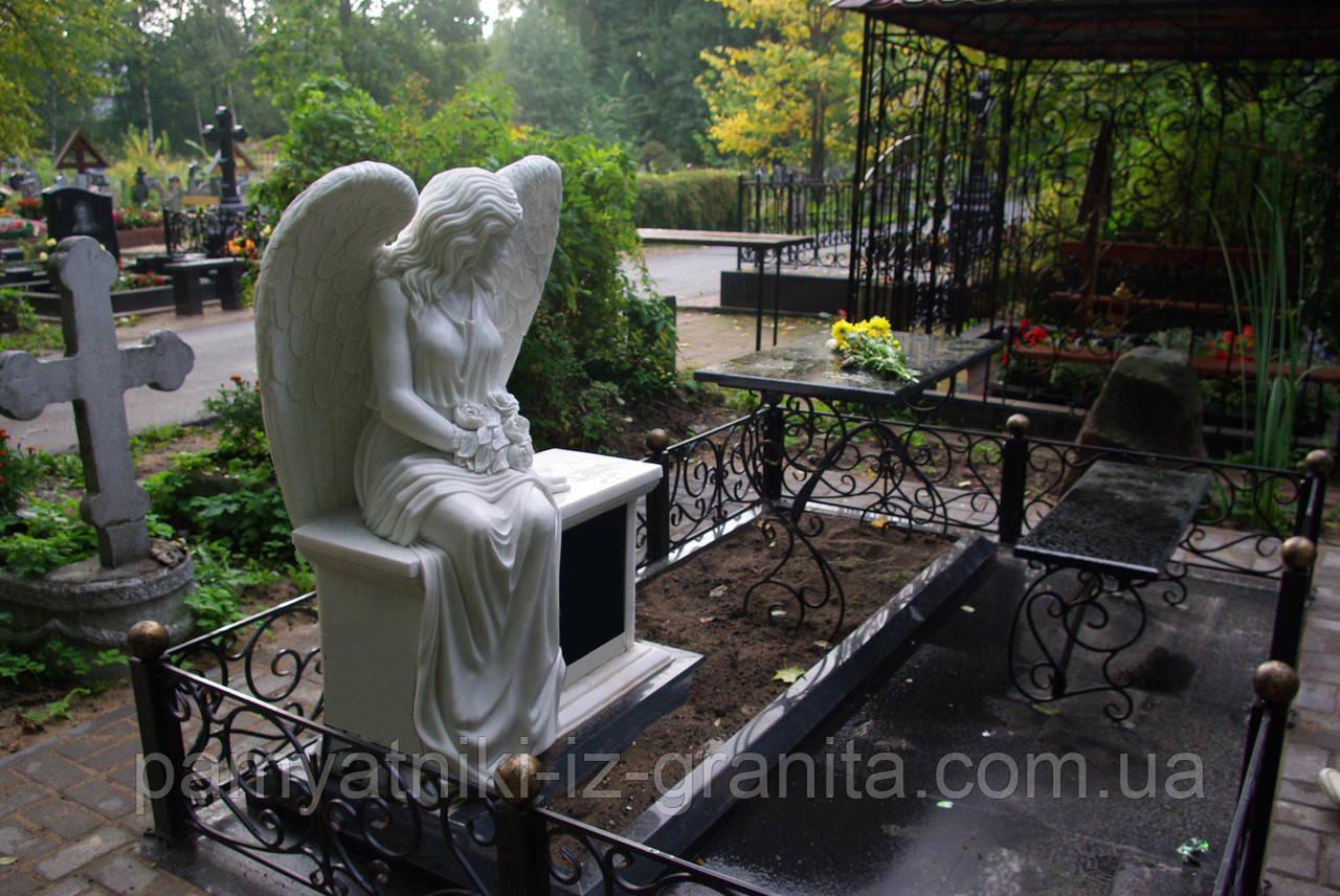 Памятник Ангел № 113