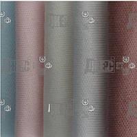 Трикотажная ткань интерлок 30/1 хлопковый пенье