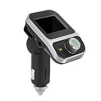 HY-88 Dual USB Авто Зарядное устройство Wireless Bluetooth FM-передатчик Авто Набор MP3-плеер