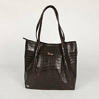 Женская сумка под крокодиловую кожу М81-13