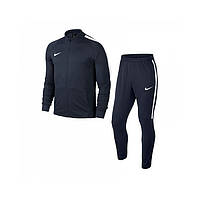 Мужской спортивный костюм Nike Dry Squad 17 832325-452