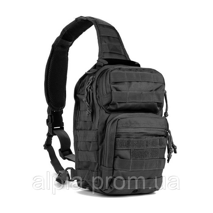 Тактический рюкзак Red Rock Rover Sling (Black)