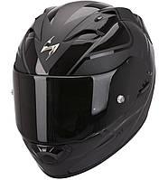 "ШЛЕМ Scorpion EXO-1200 AIR FREEWAY Matt black- Metall black ""XL"", арт. 45-161-48, фото 1"