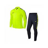 Мужской спортивный костюм Nike Dry Squad 17 832325-702
