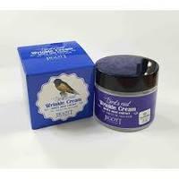 Антивозрастной крем с экстрактом ласточкиного гнезда Jigott Bird'S Nest Wrinkle Cream, фото 1