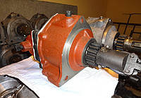Редуктор пускового двигателя (РПД) А-41, ДТ-75 (41М-19с2А)