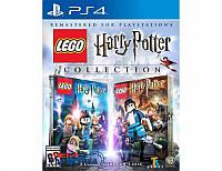 Игра Lego: Harry Potter Collection  (5051892202701)(PS4, английская версия)