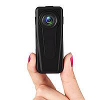 XANES F1 HD 1080p Спорт Mini DV камера 140 ° Широкоугольное движение Обнаружение полиции камера Охранник