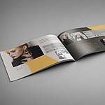 Особенности брошюр и каталогов