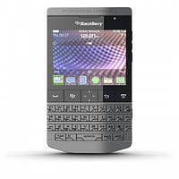Телефон BlackBerry Porsche Design P9981 / 2 сим / FM / TV